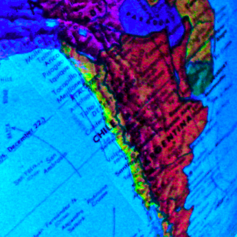Rum Surge in Chile
