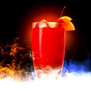 Spooky Drinks