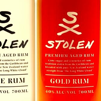 The Stolen Rum Biz