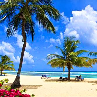 Barbados Exploration