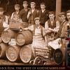 Alnwick Rum Rebirth