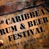 Caribbean Rum & Beer Fest