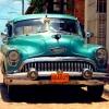 Breaking Into Cuba