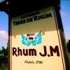 Inside Rhum JM
