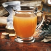 Hemingway Hot Rum Punch