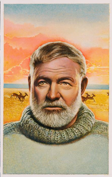 Hemingway Rum Treatment