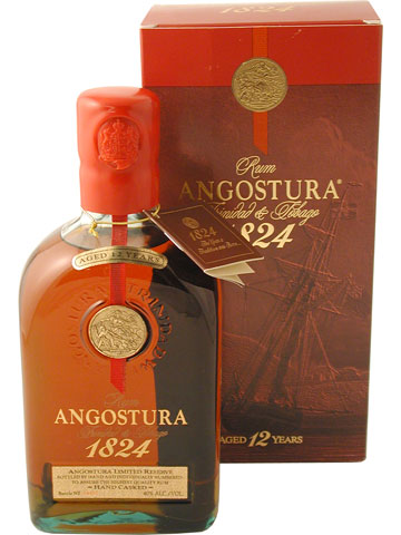 Angostura's Finest