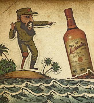 Follow Da Rum
