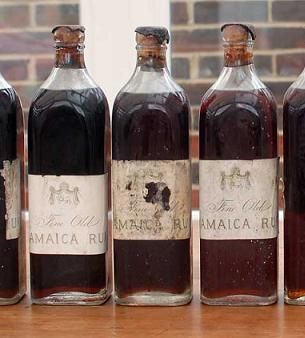 Vintage Rum
