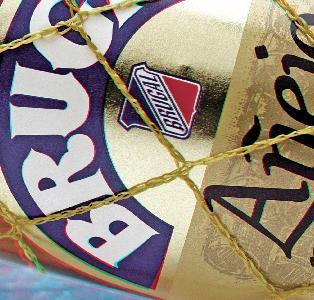 Brugal Rum Icon Dies