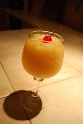 A Tasty Beverage