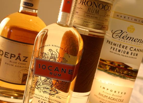 Kitchn Rum