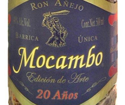 Mocambo Review