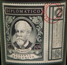 A Diplomatico Session
