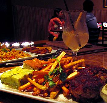 Rum Bar For Dinner
