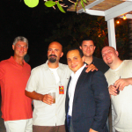 Rum XP @ Diplomatico