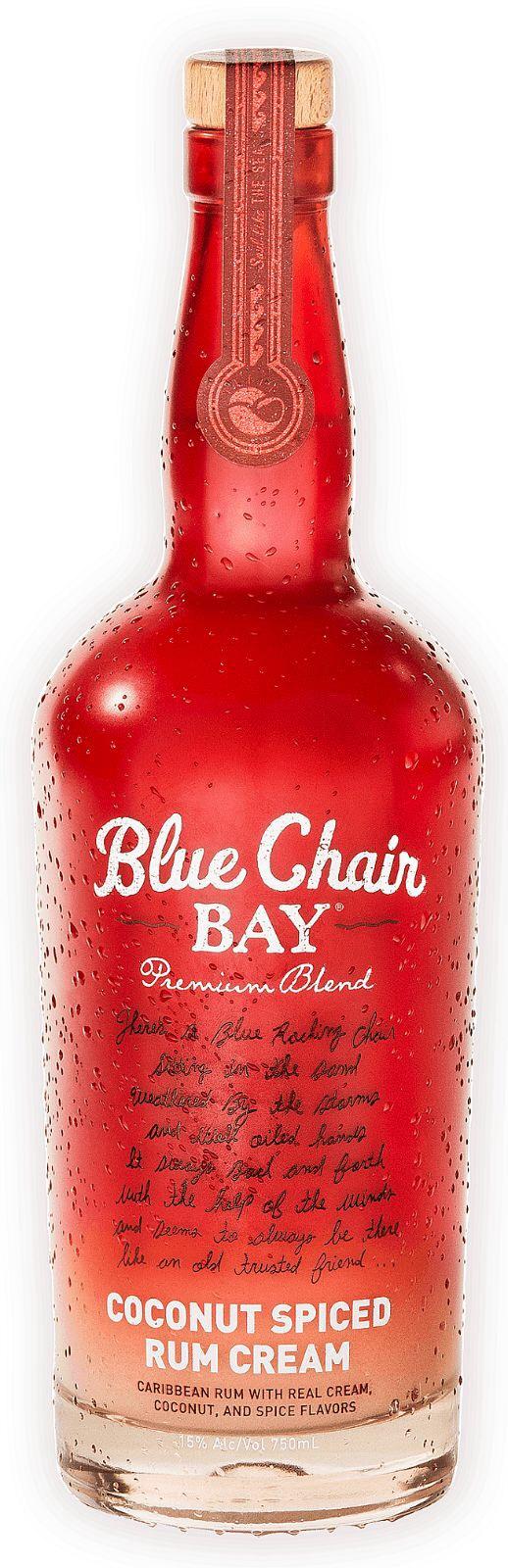 blue chair bay rum cream